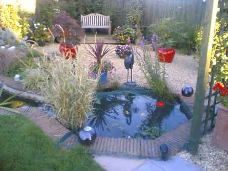 Jim 39 s pond homemade bio filter and diy venturi spot for Homemade biofilter for duck pond