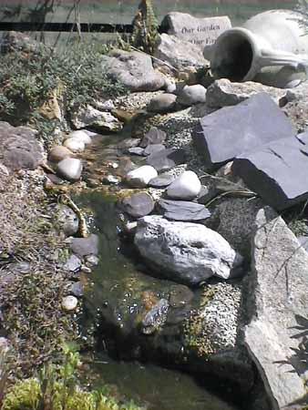 Pond Stream Diagram Block And Schematic Diagrams